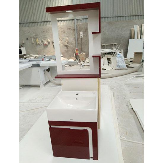 Tủ chậu lavabo Picomat theo yêu cầu TC-HM85