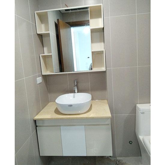 Tủ chậu lavabo Picomat theo yêu cầu TC-HM88