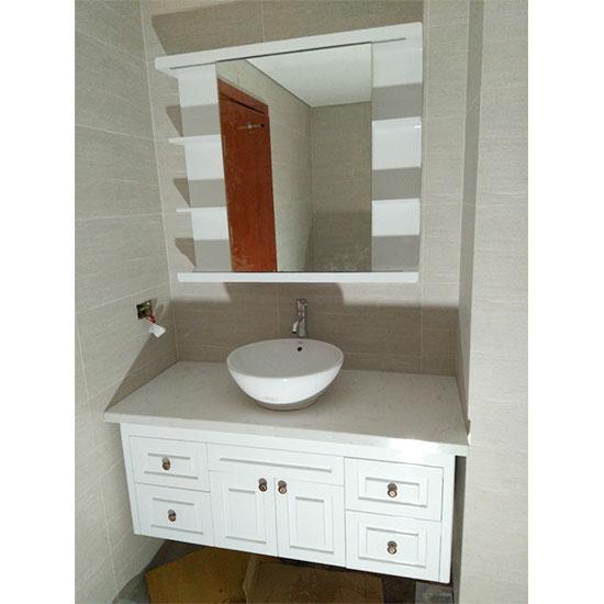 Tủ chậu lavabo Picomat theo yêu cầu TC-HM92