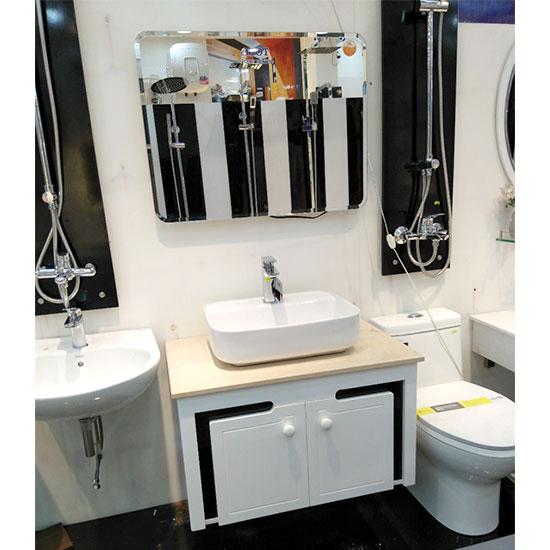 Tủ chậu lavabo Picomat theo yêu cầu TC-HM94