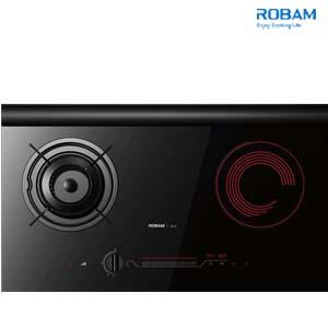 Bếp ga âm Robam JZDY-B976