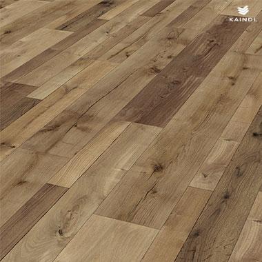 Sàn gỗ công nghiệp chịu nước Kaindl K4361 RS