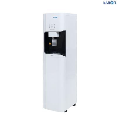 Cây lọc nước nóng lạnh Karofi EPU030S