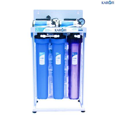 Máy lọc nước công nghiệp Karofi KB50