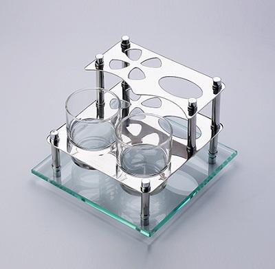 Kệ cốc bàn chải Bao KL 300