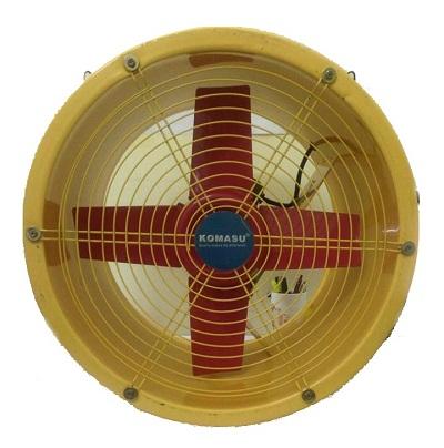 Quạt thông gió công nghiệp Komasu KM30S-2S