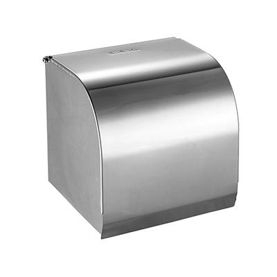 Lô giấy vệ sinh inox 304 Moonoah MN-1002B