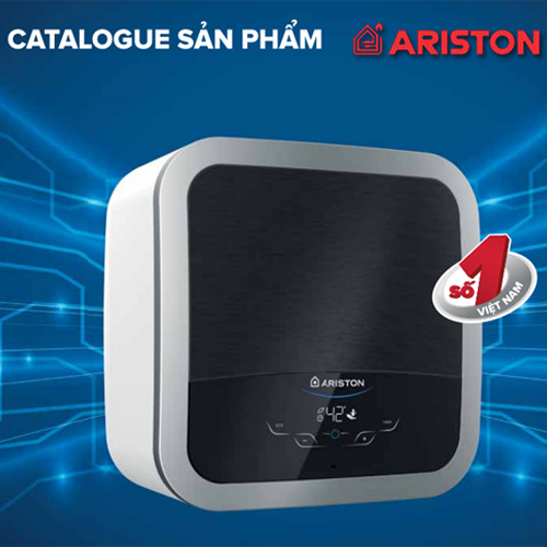 Catalog Ariston