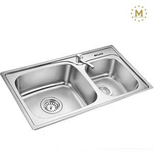 Chậu rửa bát Malloca MS 1011
