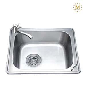 Chậu rửa bát Malloca MS 1023