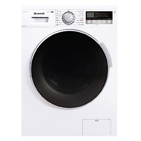 Máy giặt lồng ngang Brandt BWF1014AG