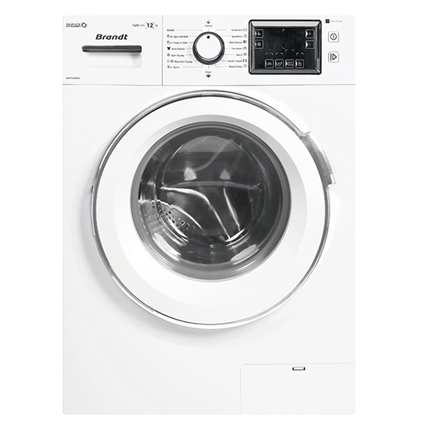 Máy giặt lồng ngang Brandt BWF524DWA
