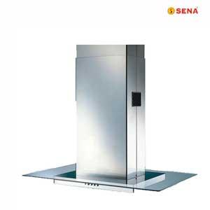 Máy hút mùi Sena Glassy 390