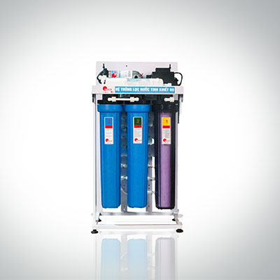 Máy lọc nước công suất lớn Irico