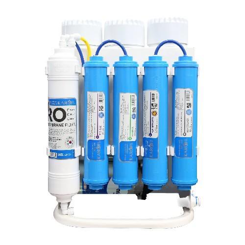 Máy lọc nước không tủ Karofi SLIM S-s038