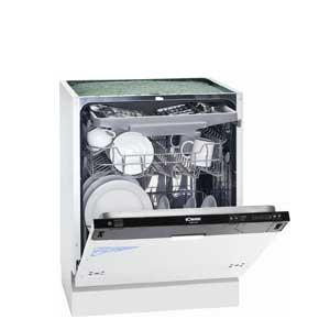 Máy rửa bát âm tủ Bomann GSPE 870