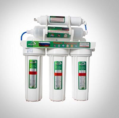 Máy lọc nước Gaizinc Irico IR5