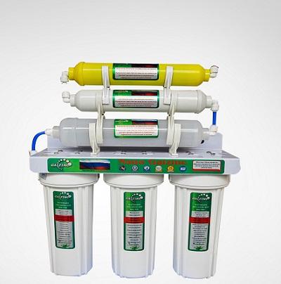 Máy lọc nước nano Gaizinc Irico IR6