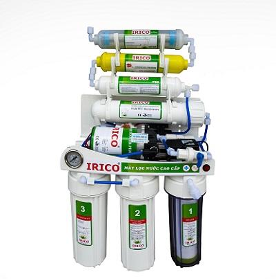 Máy lọc nước nano Gaizinc Irico IR7