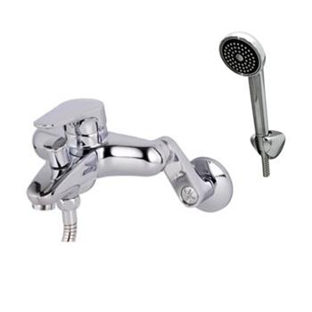Vòi sen tắm nóng lạnh Mirolin MK500-H200