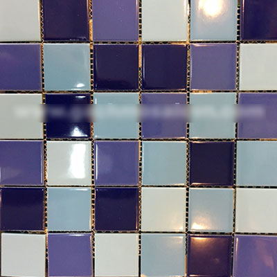 Gạch bể bơi Mosaic 3030 M06