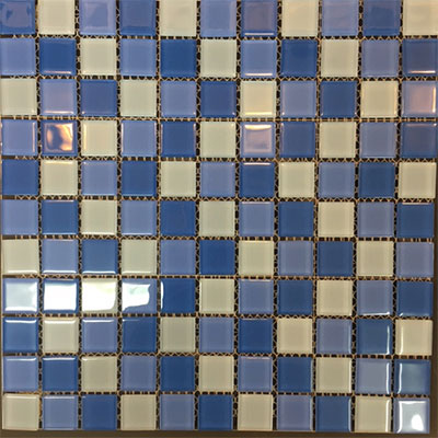 Gạch bể bơi Mosaic 3030 M10
