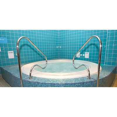 Gạch bể bơi Mosaic M13