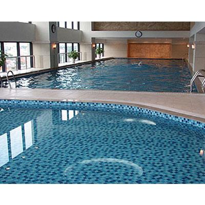 Gạch bể bơi Mosaic M14