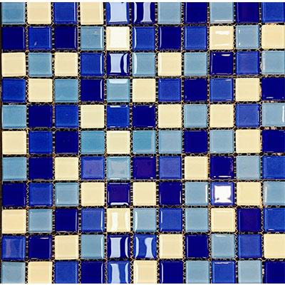 Gạch bể bơi Mosaic SML 0081