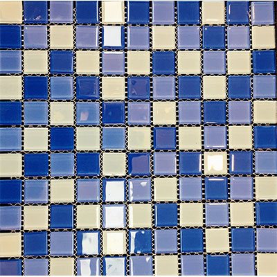 Gạch bể bơi Mosaic SML 0082