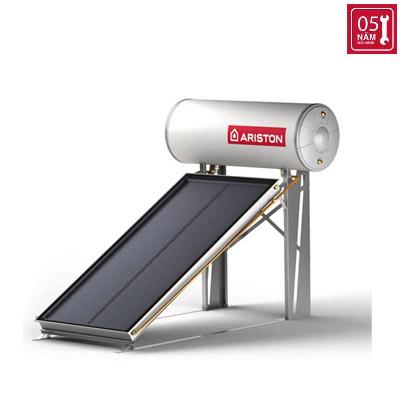 Máy nước nóng năng lượng mặt trời Ariston KAIROS THERMO ES 150-1 TR