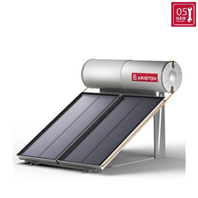 Máy nước nóng năng lượng mặt trời Ariston KAIROS THERMO ES 200-2 TR