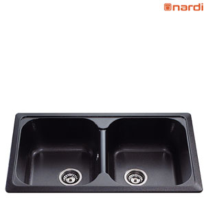 Chậu rửa bát Nardi LIL862N