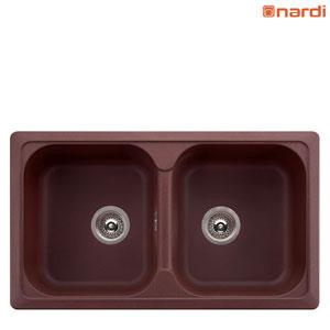 Chậu rửa bát Nardi LIL862R