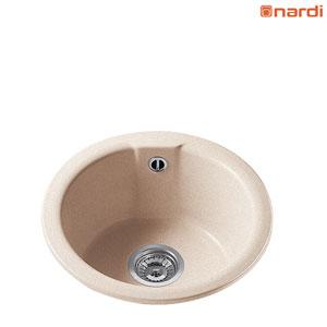 Chậu rửa bát Nardi LIR1JB