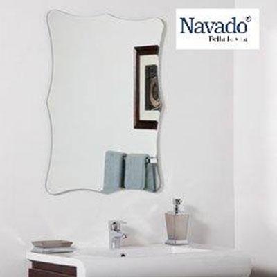 Gương phòng tắm Navado NAV105C
