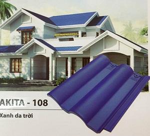 Ngói màu JSC Akita-108