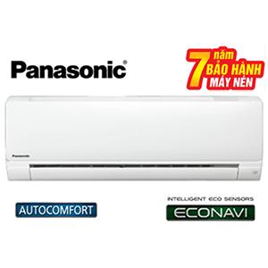 Điều hòa nhiệt độ Panasonic CU/CS-KC12QKH-8