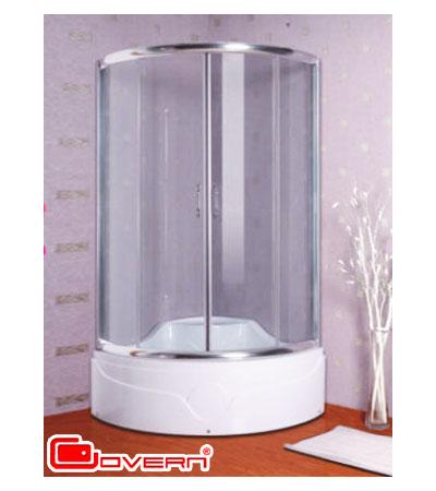 Cabin tắm vách kính GOVERN JS-8082