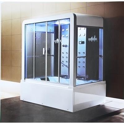 Phòng xông hơi ướt Daelim W-6002