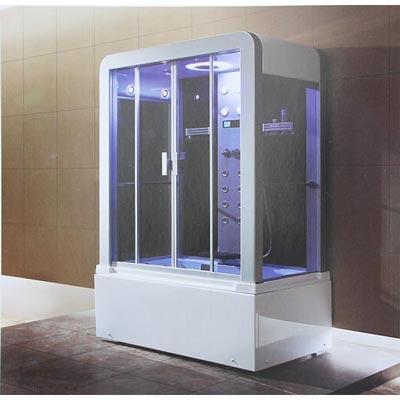 Phòng xông hơi ướt Daelim W-6003