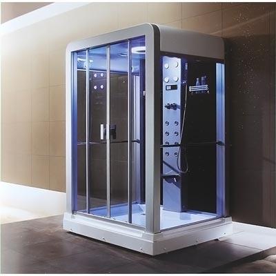 Phòng xông hơi ướt Daelim W-6004