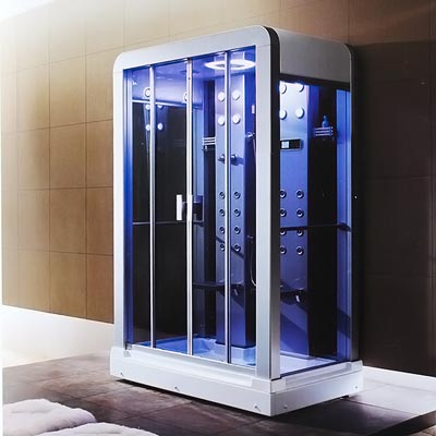 Phòng xông hơi ướt Daelim W-6005