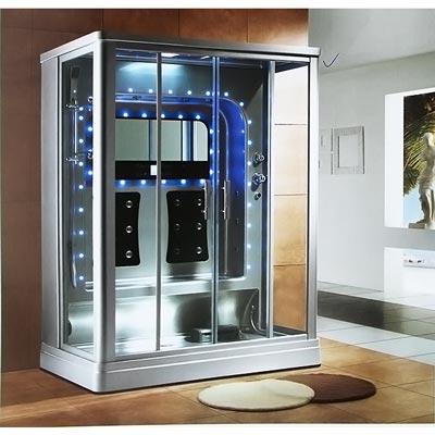 Phòng xông hơi ướt Daelim W-6018