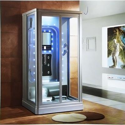 Phòng xông hơi ướt Daelim W-6019