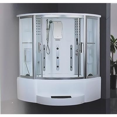 Phòng xông hơi ướt Daelim W-6020