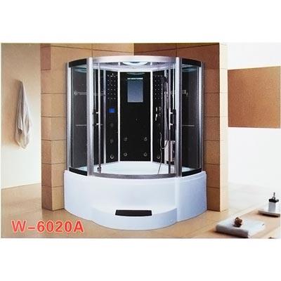 Phòng xông hơi ướt Daelim W-6020A