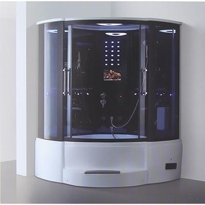Phòng xông hơi ướt Daelim W-6021