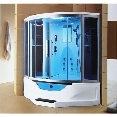 Phòng xông hơi ướt Daelim W-6023