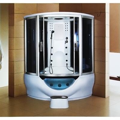 Phòng xông hơi ướt Daelim W-6024